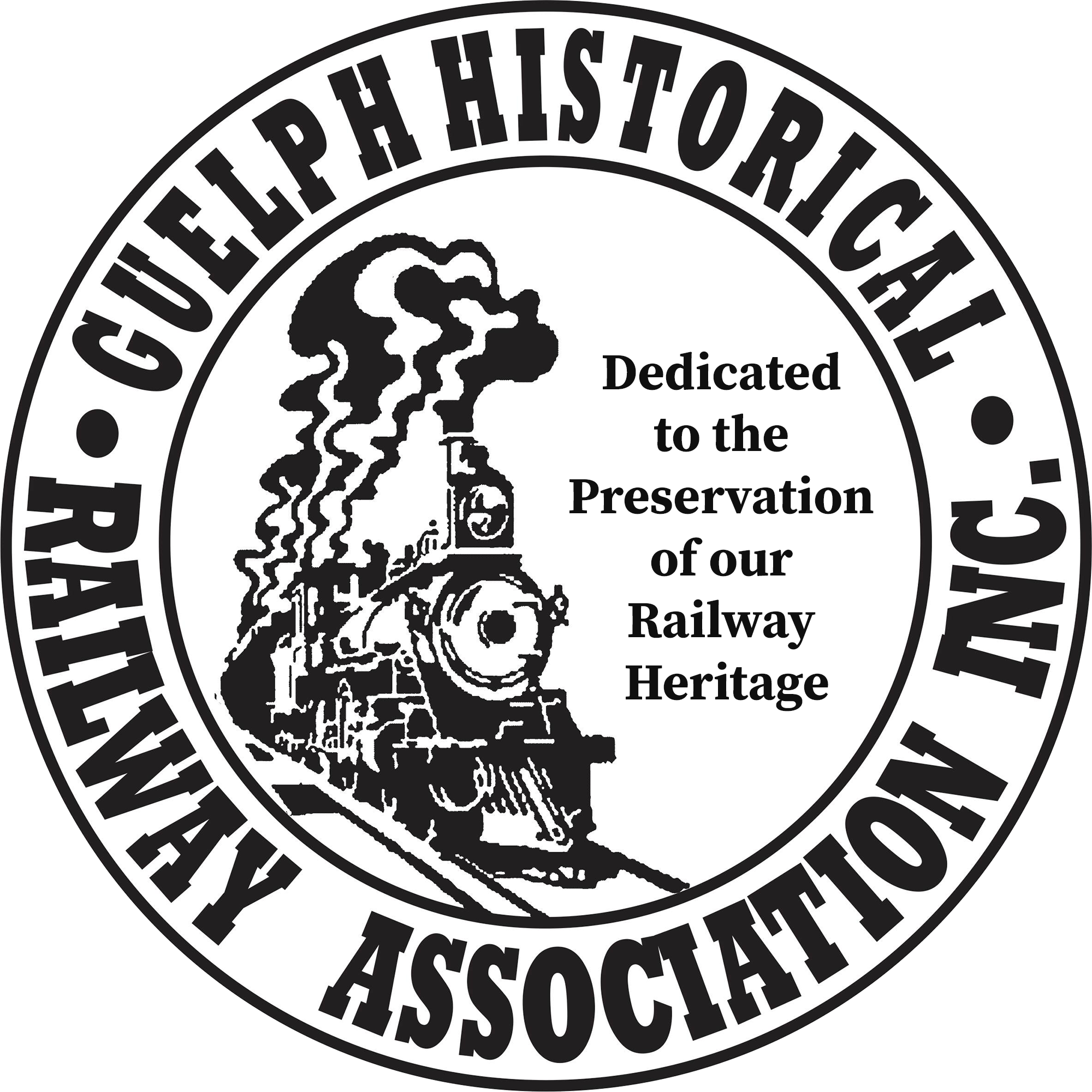 The Guelph Historical Railway Association