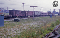 Work Train In Guelph